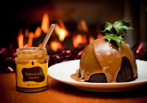 Butterscotch Fudge sauce