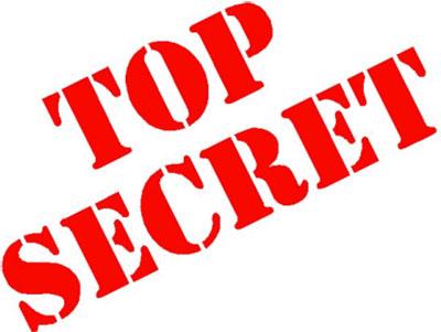 Pssst! Secret Link Here!