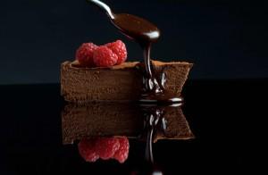 Chocolate overkil? An oxymoron!