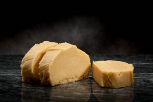Everybody's favourite: Sea Salted Caramel