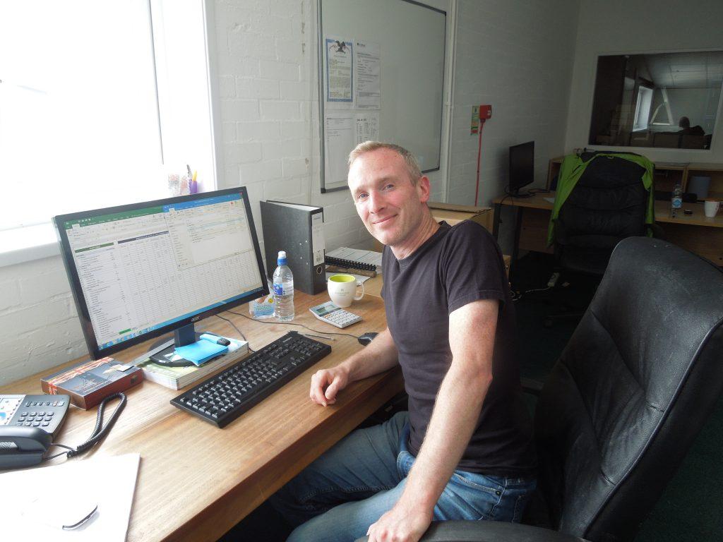 Staff Spotlight #9: Our Paul