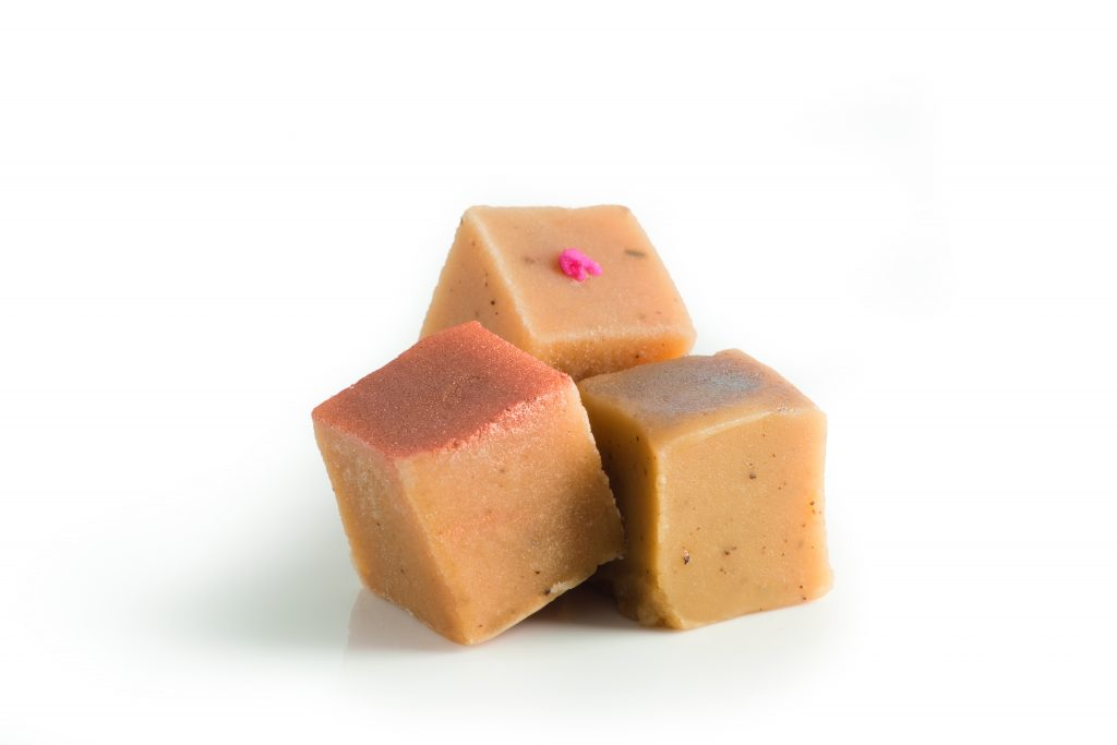 Afternoon Tea Fudge: Two exceptional Kentish artisans, one incredible selection …